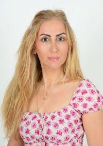 Dr. Almila Suna Nizamoglu