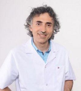 Uzm. Dr. Eyyüb Yılmaz